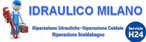 Idraulico Milano da 39 €